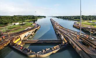 Christopher Lingren and Associates, ECC,LCS - Panama Canal 2020